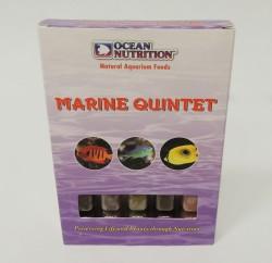 Ocean Nutrition - Ocean Nutrition Frozen Marine Quintet 100 gr.