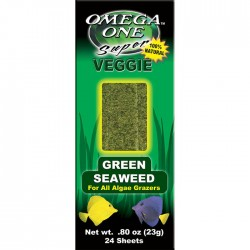 Omega One - Omega One Green Seaweed 23g