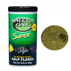 Omega One - Omega One Super Veggie Kelp Flakes 62g