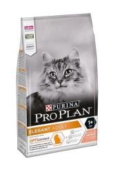 Nestle Purina - Pro Plan Derma Plus Somonlu Yetişkin Kedi Maması 1,5 Kg