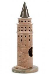 Güner Seramik - R-54-K Galata Kulesi (Küçük)