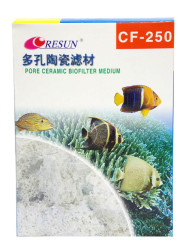 Resun - Resun Subsract CF-250 Dış Filtre Seramiği