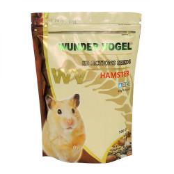 Wunder Vogel - Selection Hamster Yemi 500g
