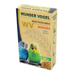 Wunder Vogel - Selection Muhabbet Yemi 500g