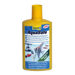 Tetra - Tetra AquaSafe 100 ml