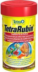Tetra - Tetra Rubin Balık Yemi 100 ml
