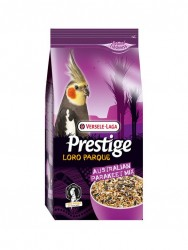 Versele-Laga - Versalelaga Loro Parque Australian Parakeet Mix 2,5 Kg