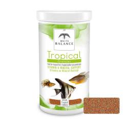 White Balance - White Balance Tropical Granules 250 ml