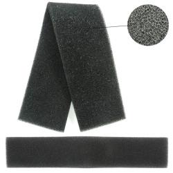 Xinyou - XY-1812 Biyolojik Siyah Sünger 64x12x2 cm