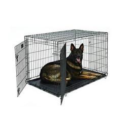 Little Friends - YD105-5 Kedi&Köpek Taşıma Kafesi 121x74x80,5 cm